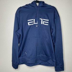 Nike Therma-Fit Elite Hoodie Sweatshirt